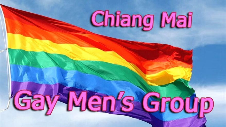Chiang Mai Gay Men's Group