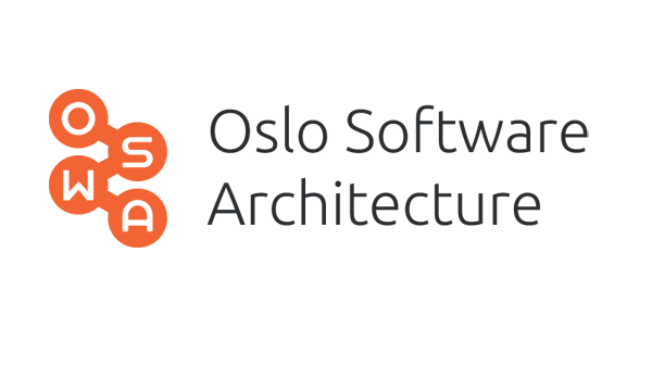 Oslo Software Architecture (OSWA)