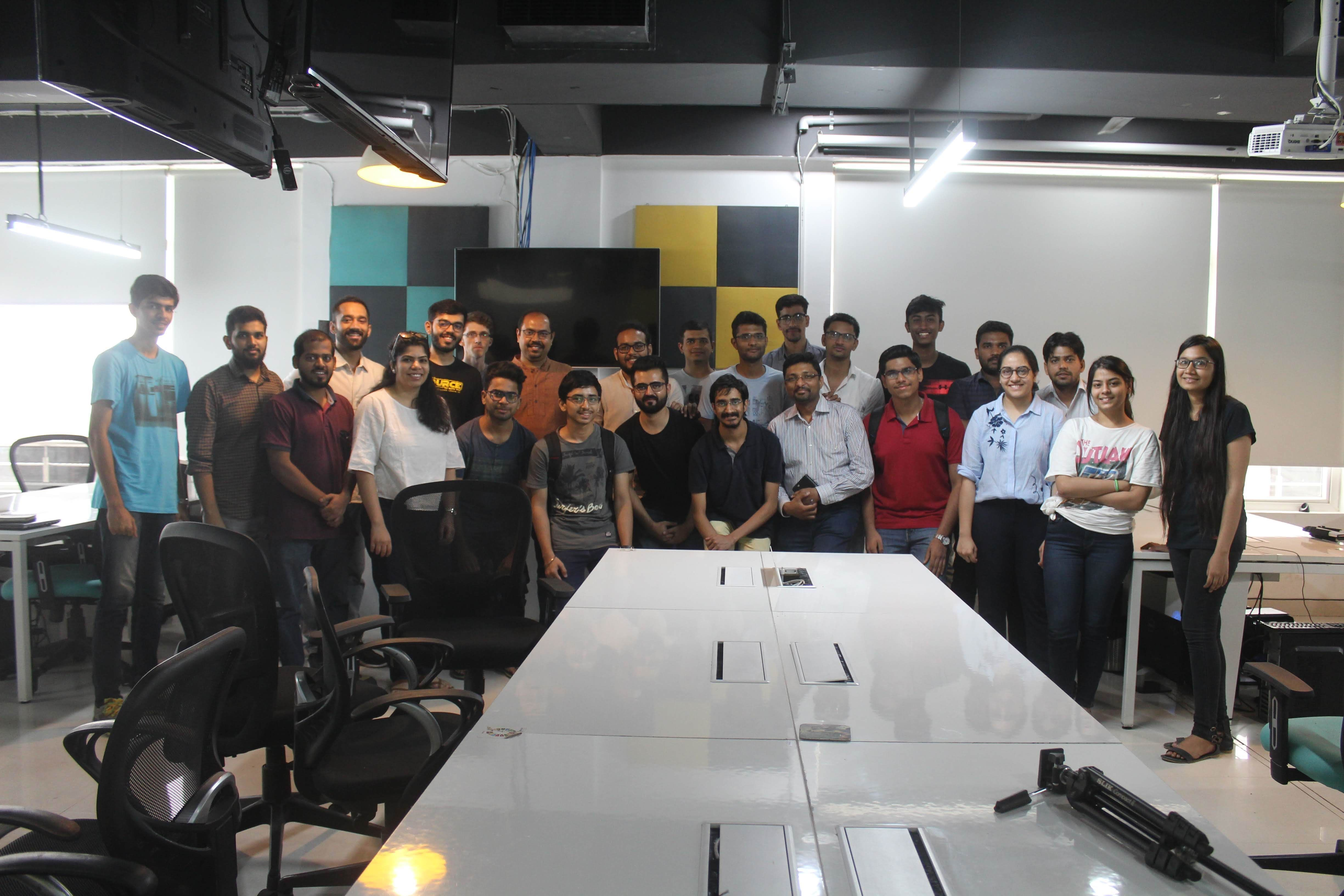 Delhi NCR useR Group (R programming language)