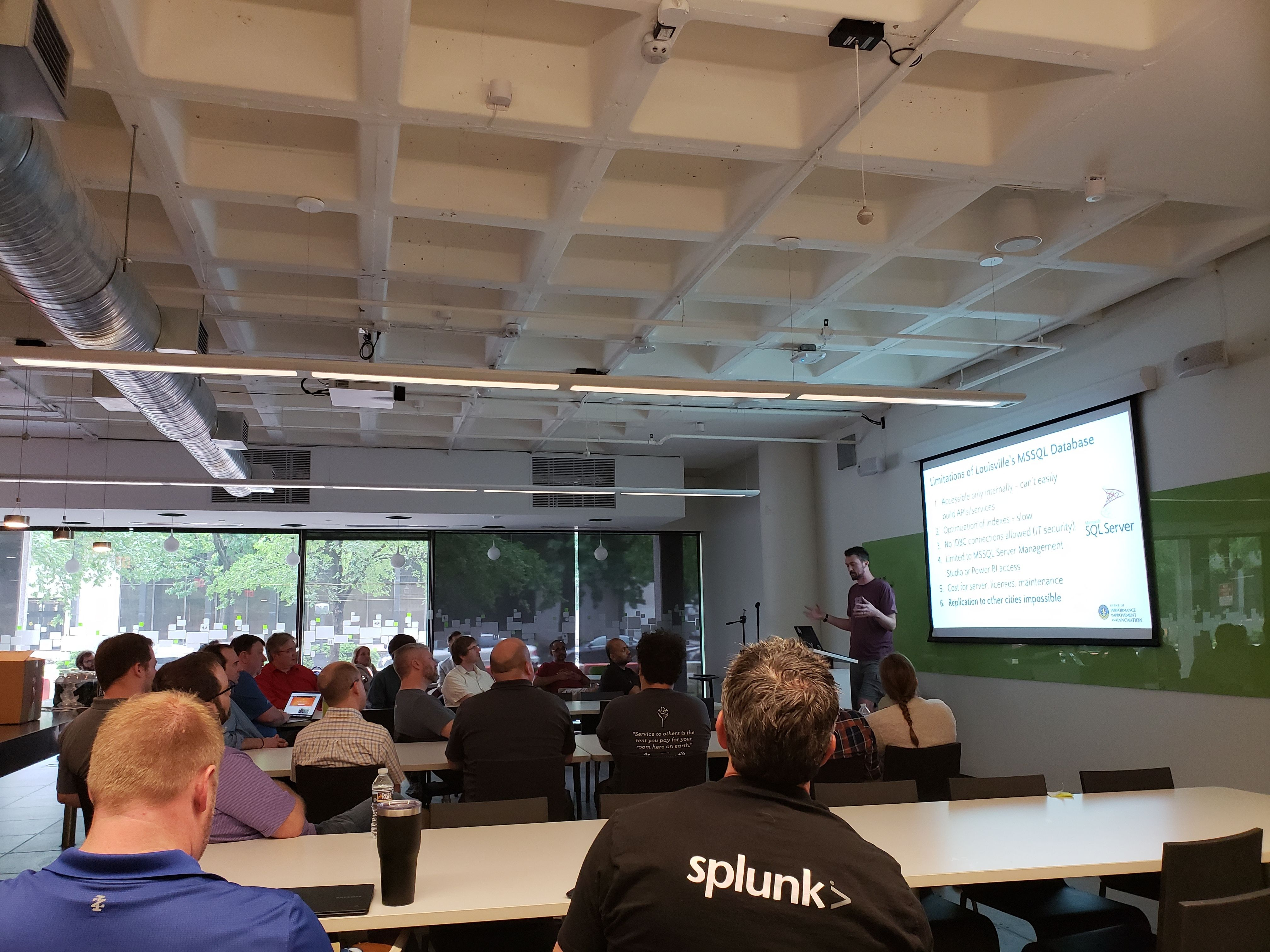 Louisville AWS User Group
