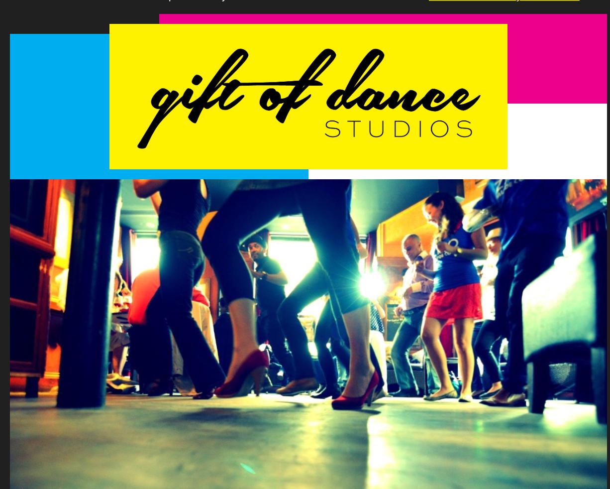 Latin Social Dancing for FUN in Bergen County