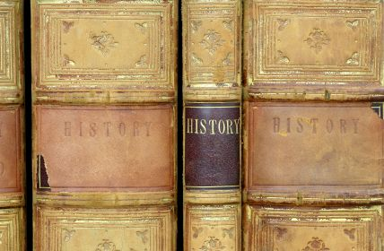 History Discussion Group