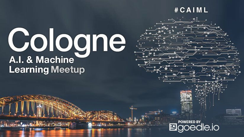 Cologne AI and Machine Learning Meetup