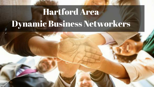 Hartford Area Dynamic Business Networkers