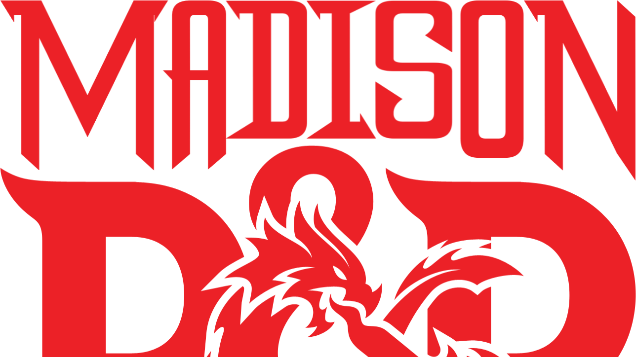 Dungeons & Dragons Adventurers League - Madison/Middleton WI