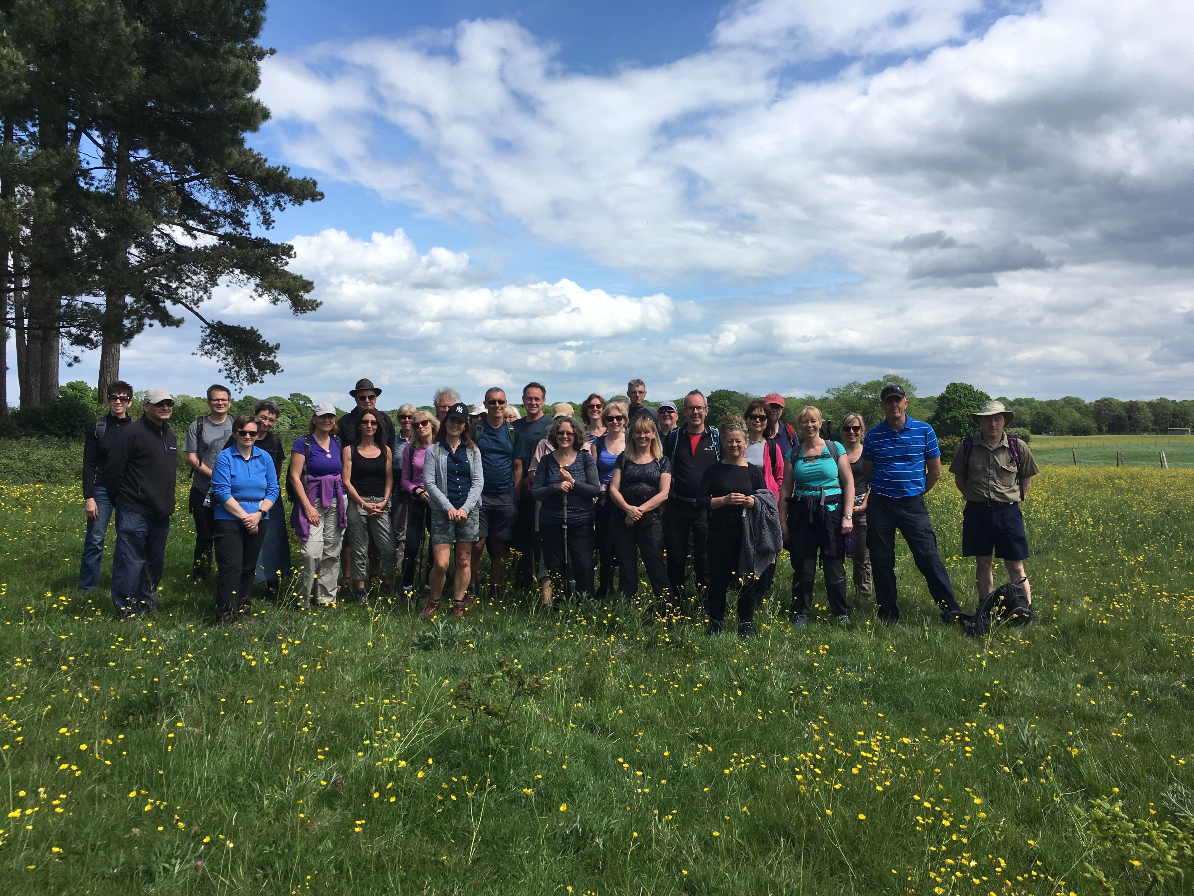 West Kent Walking and Outdoor Group