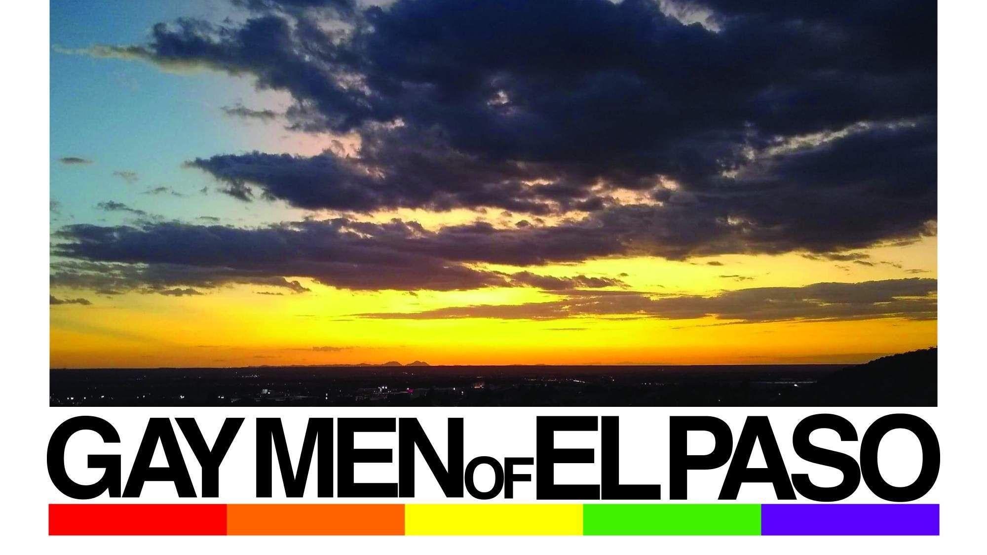 Gay dating El Paso