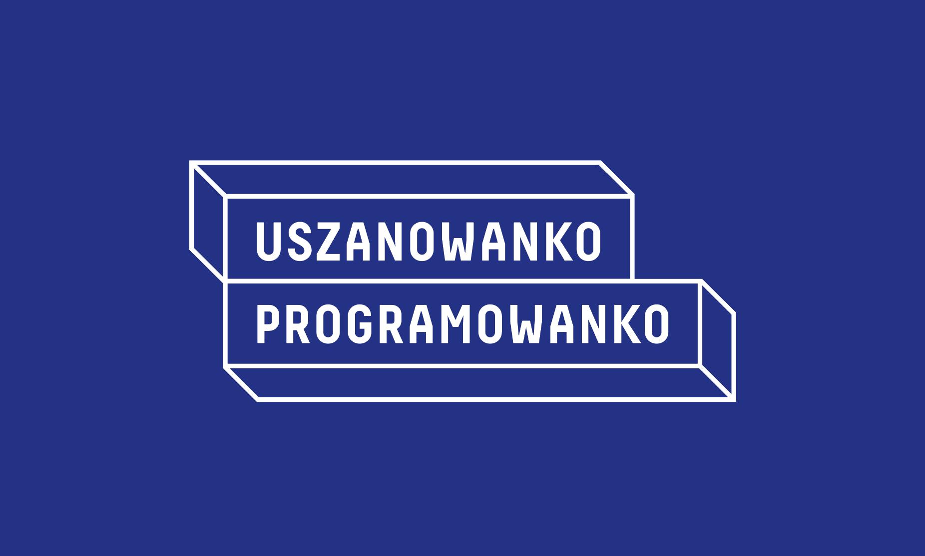 Uszanowanko Programowanko