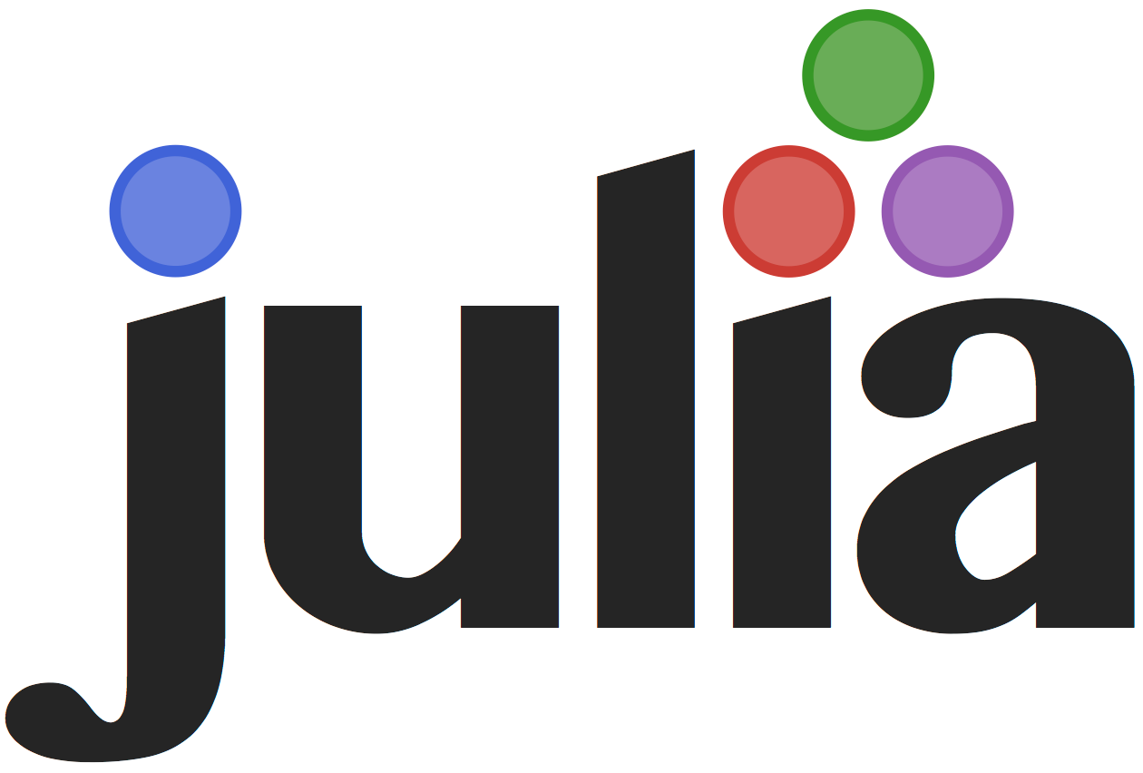 Zurich Julia Users Group