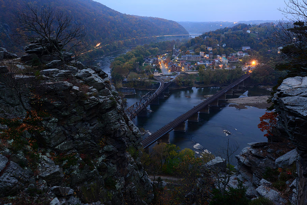Harpers Ferry Tri-State Hike (Rating: A+) | Meetup