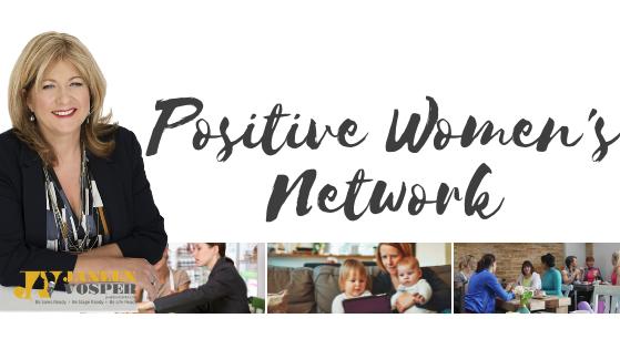 Positive Women's Network