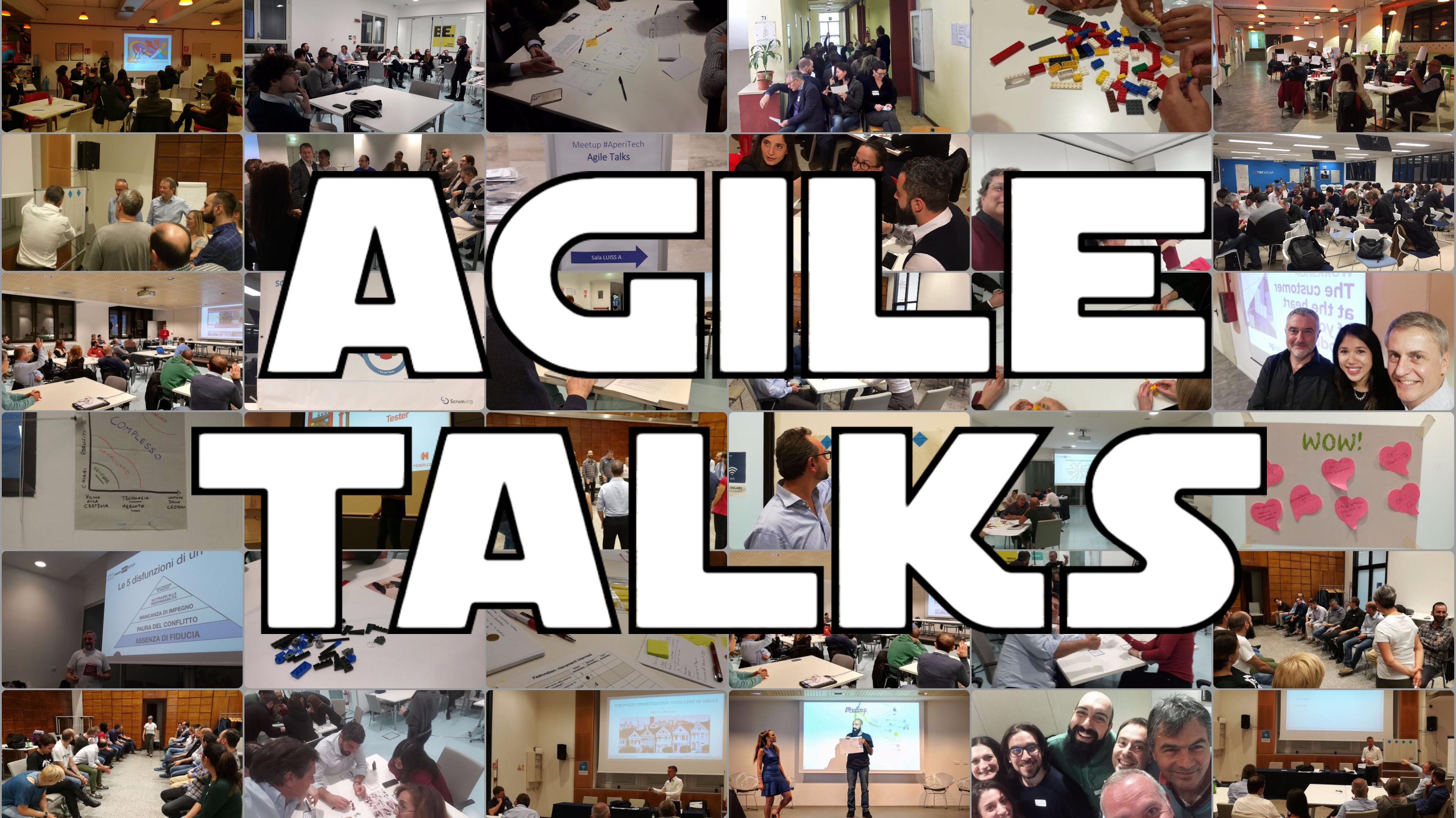 AgileTalks