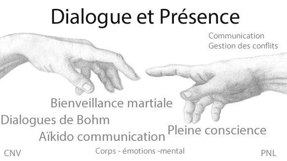 Dialogue et Présence