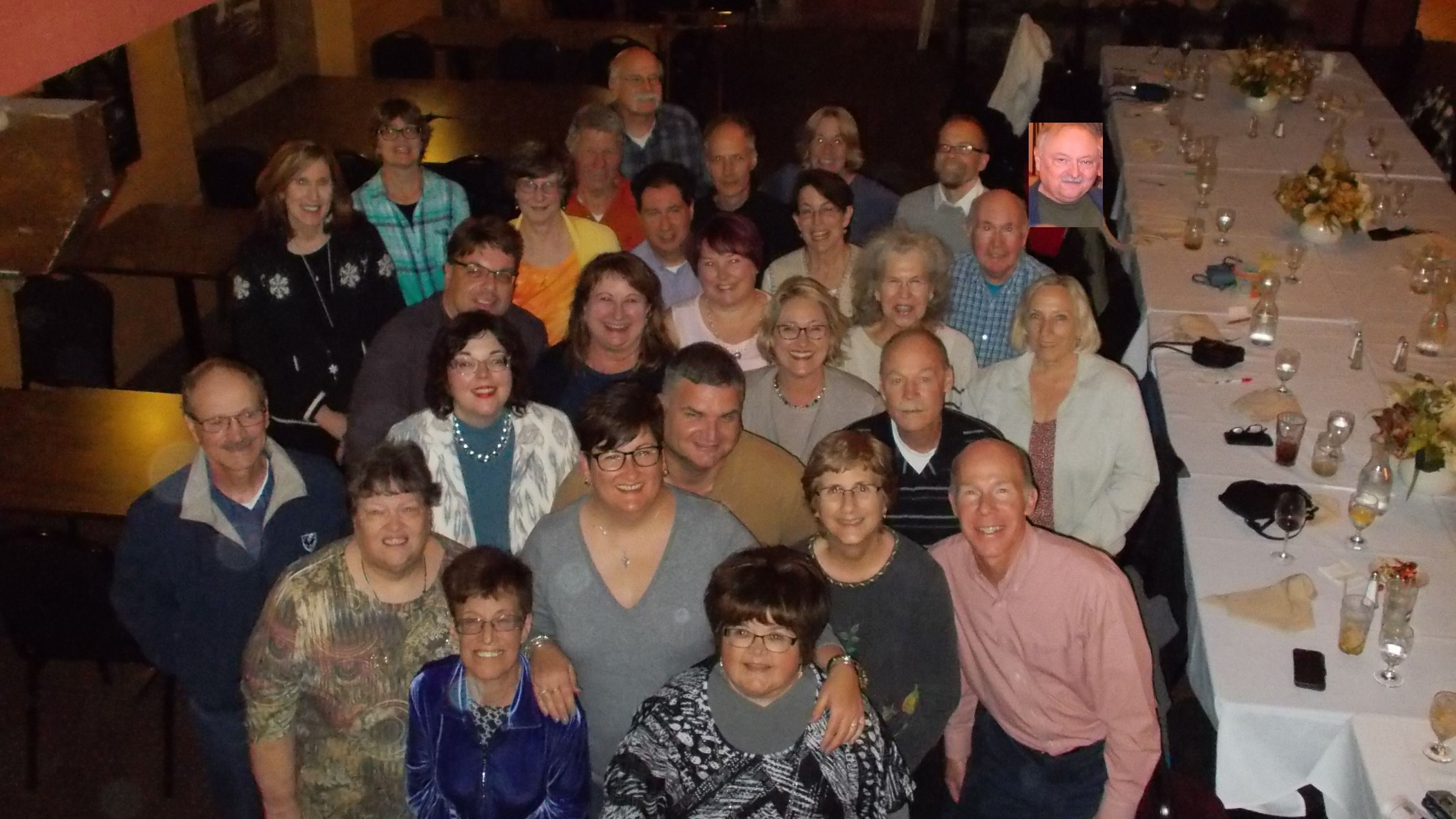 Catholic Singles of Greater Pittsburgh