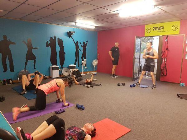 Adelaide fun fitness morphett vale australia