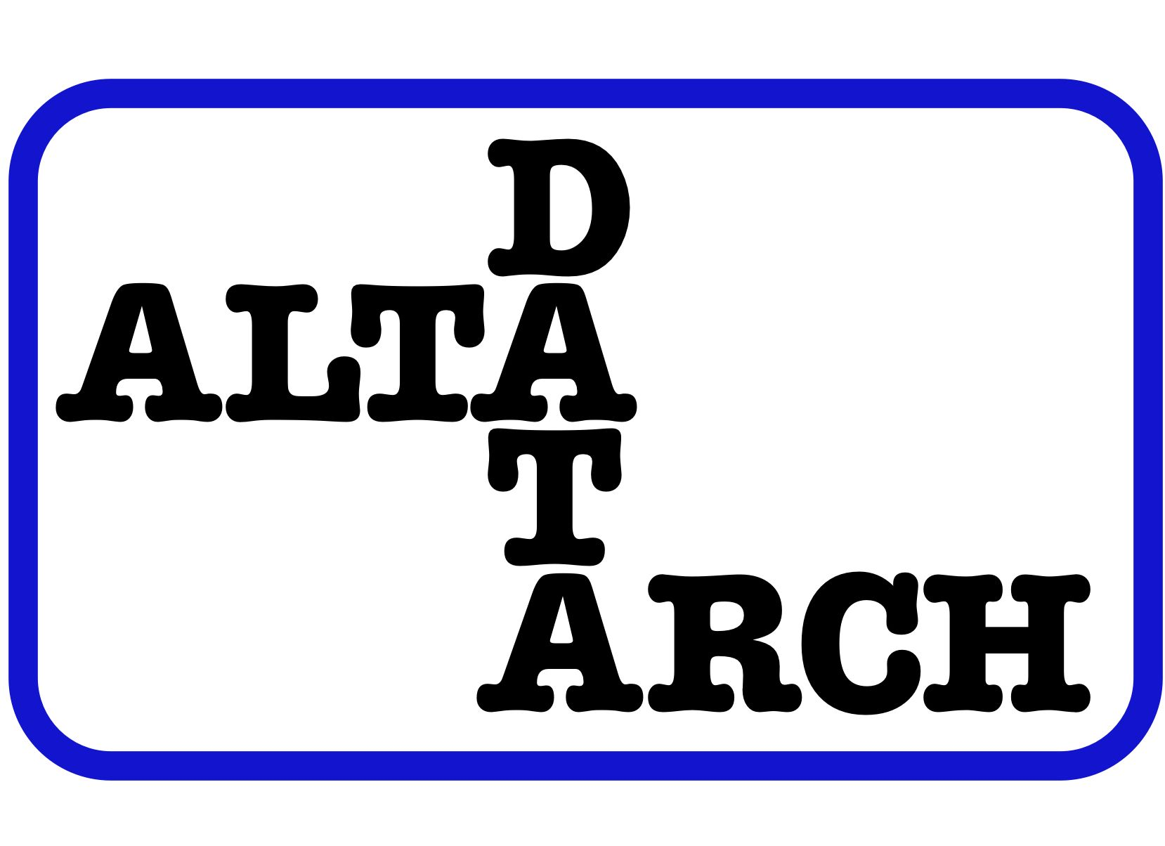 Alberta Data Architecture Meetup Group