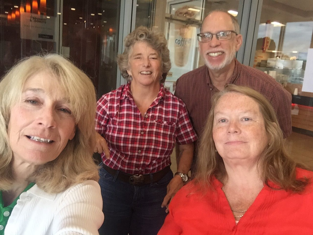 Northbrook Area Retirement Meetup