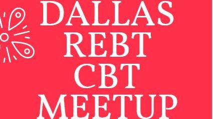 The Dallas REBT/CBT Meetup Group