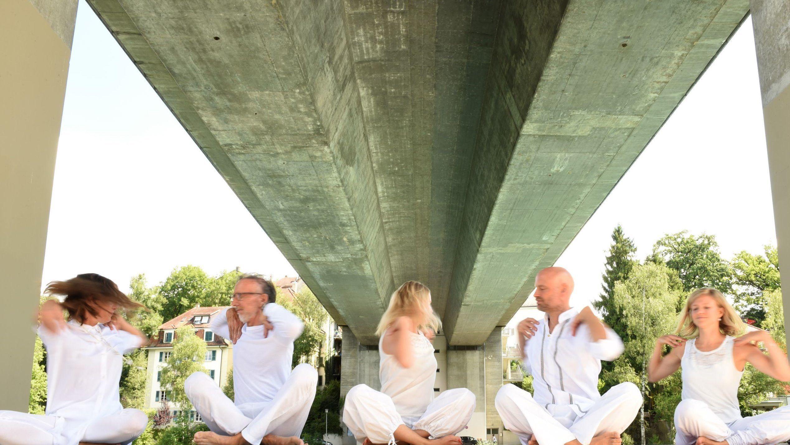 Kundalini Yoga mit Atamjeet