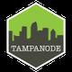 Tampa NodeJS Logo