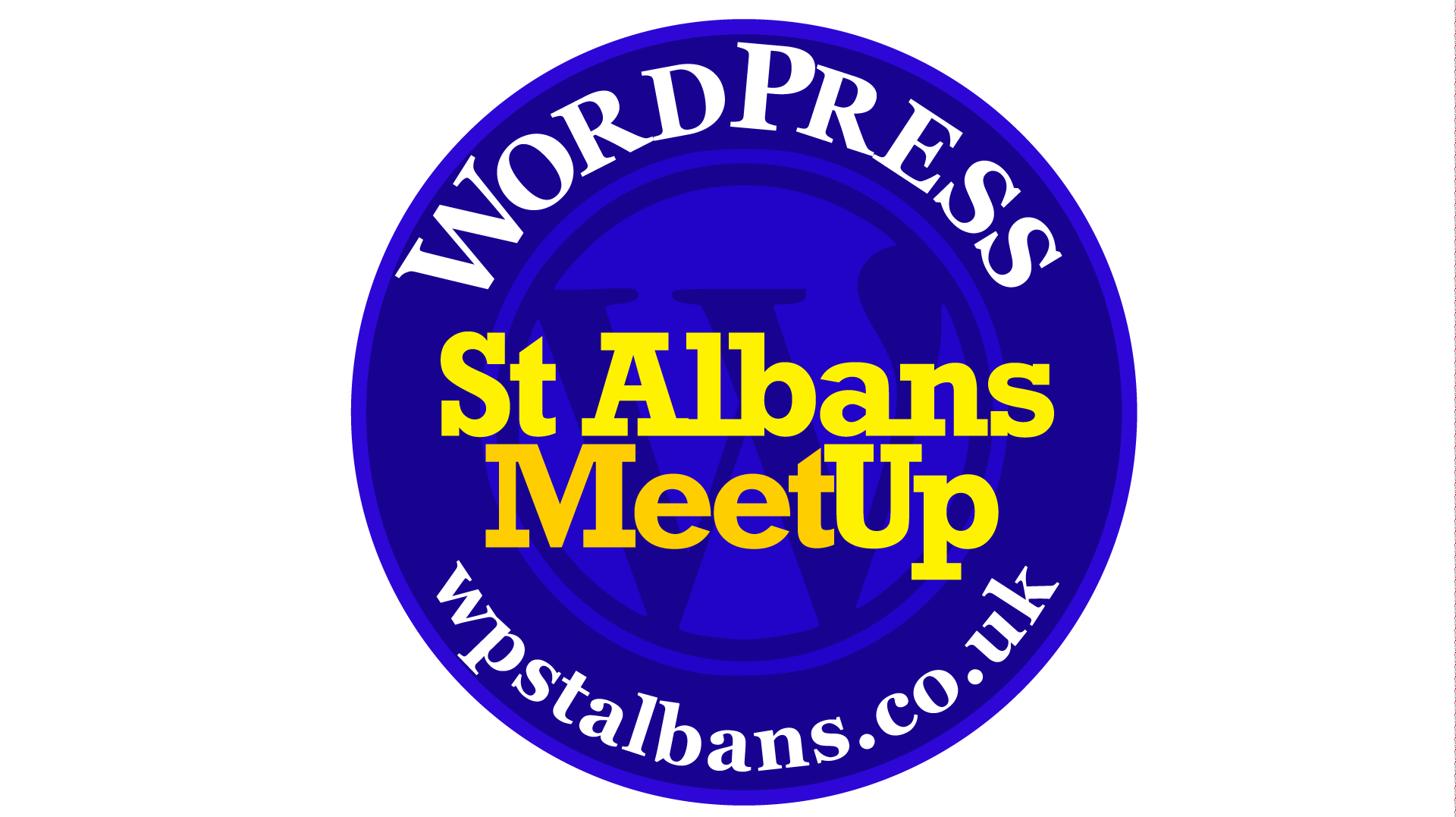 St Albans WordPress Meetup