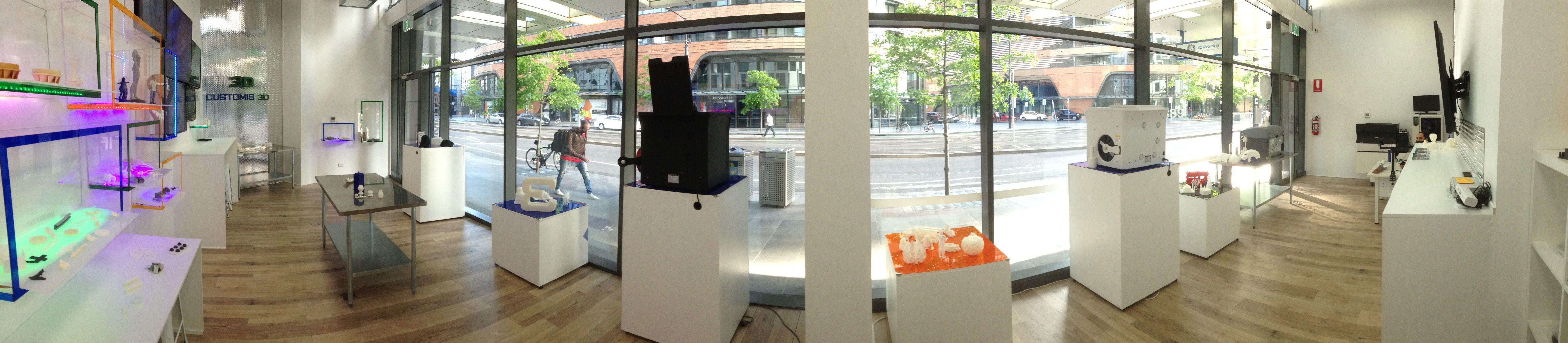 3D Printing Meetup - Melbourne