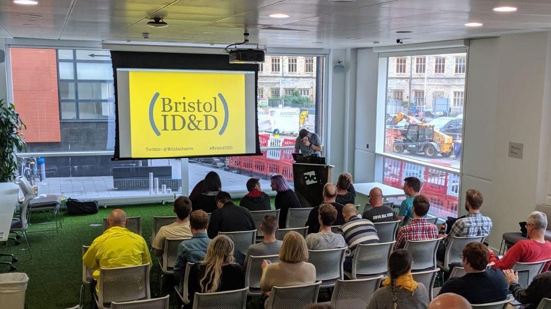 Bristol Inclusive Design & Development
