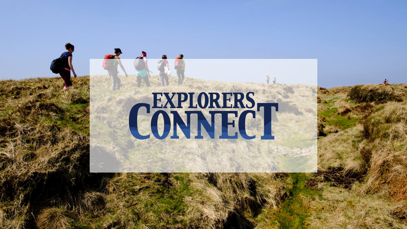 Explorers Connect: BRISTOL (www.explorersconnect.com)