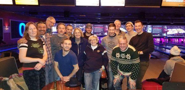 White Plains Lgbtq Bowling Club White Plains Ny Meetup