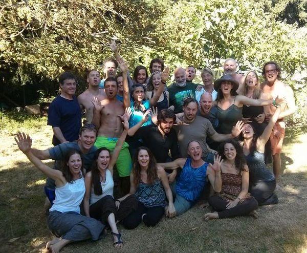 Meetups not much for fellowship or nurturing friendships