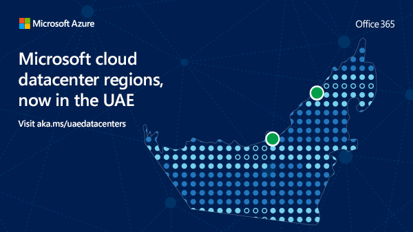 UAE Microsoft Developer