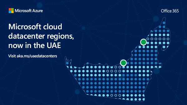 Microsoft Developers UAE Meetup