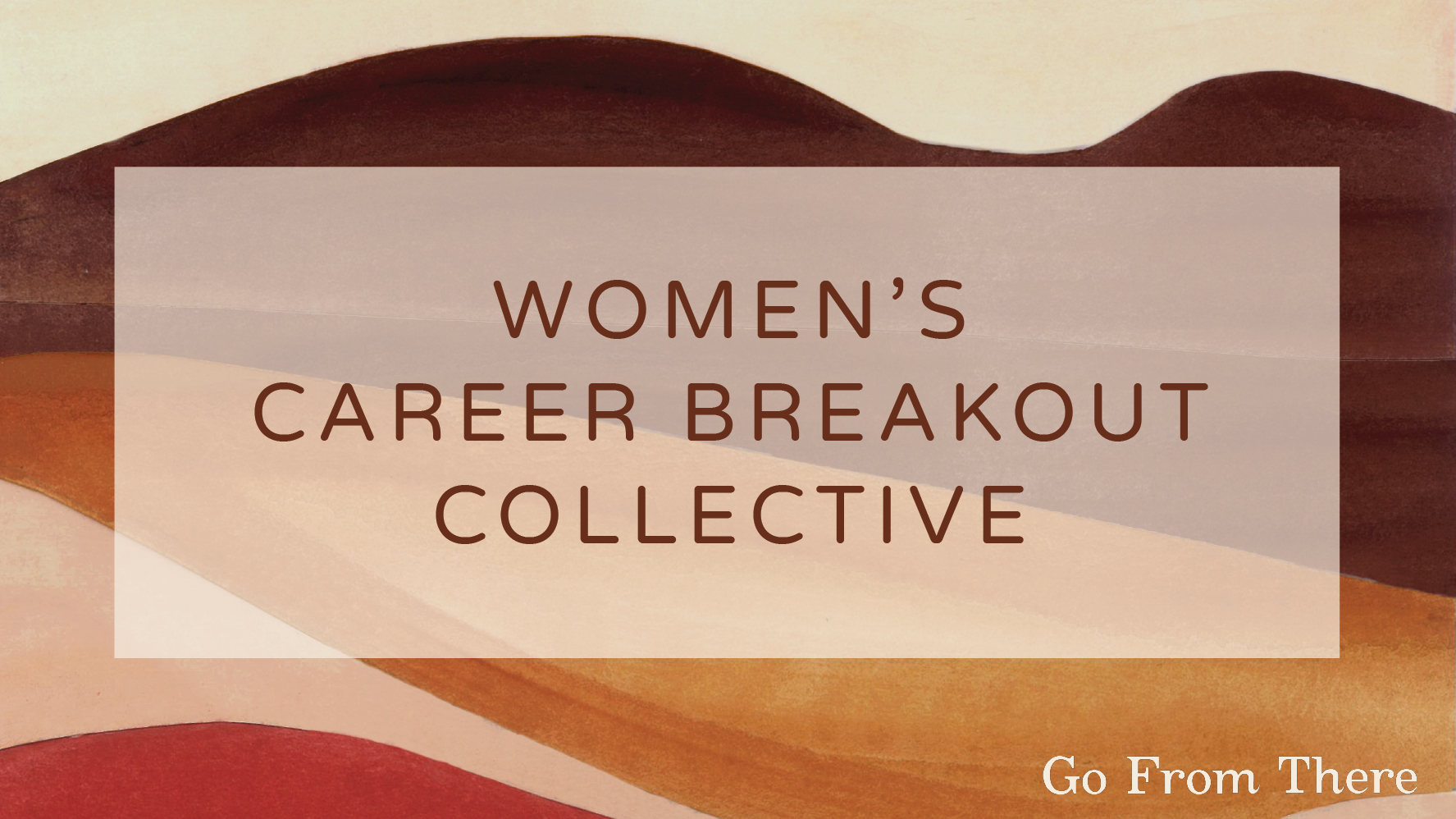 Women's Career Breakout Collective - NYC
