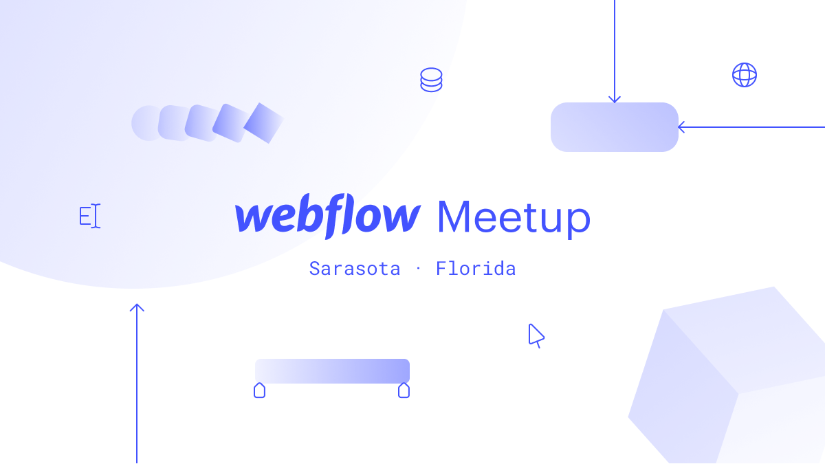 Sarasota Webflow Meetup