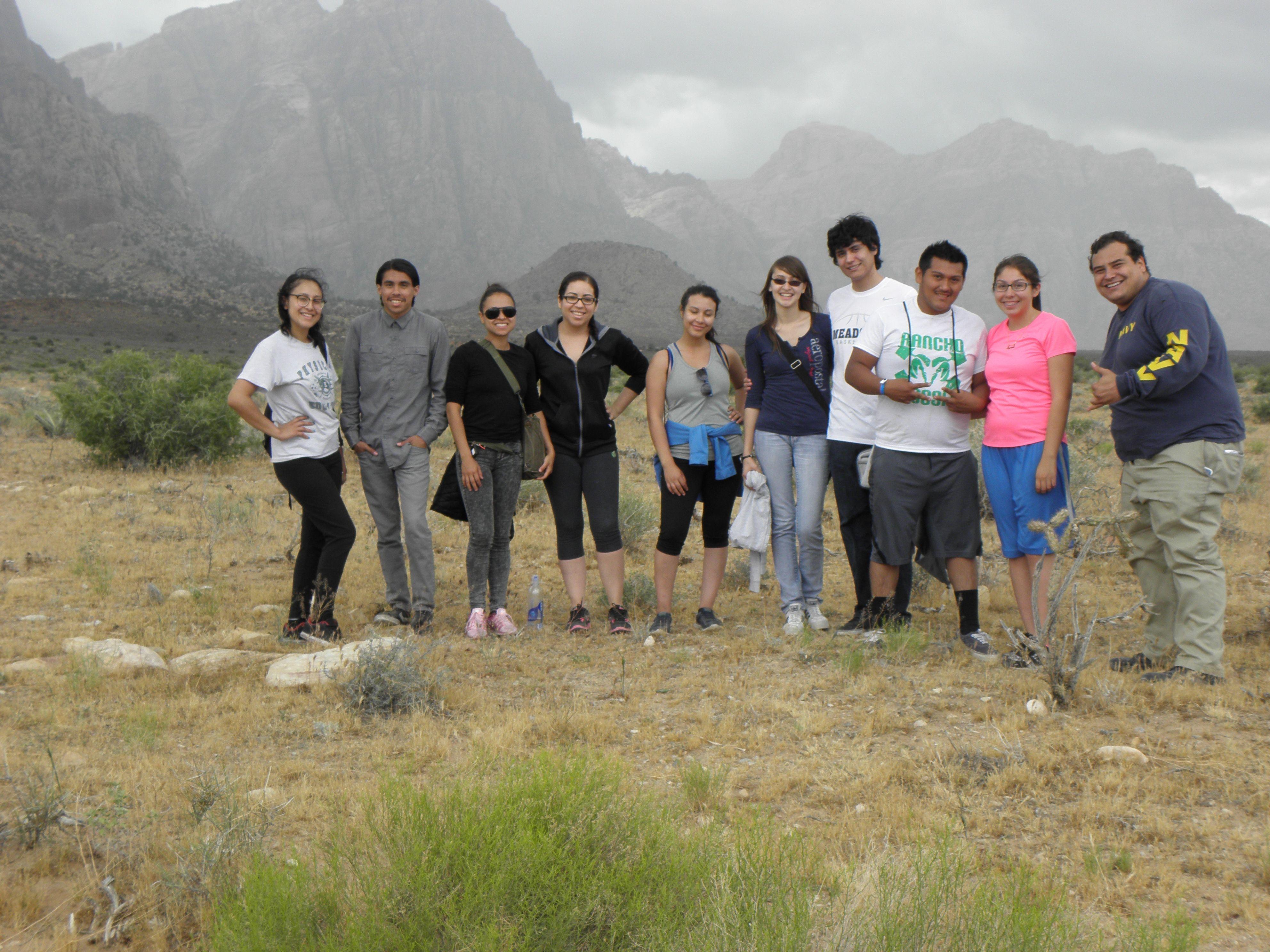 Sierra Club Southern Nevada Group