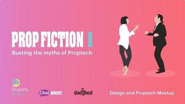 Manchester Design & PropTech Meetup
