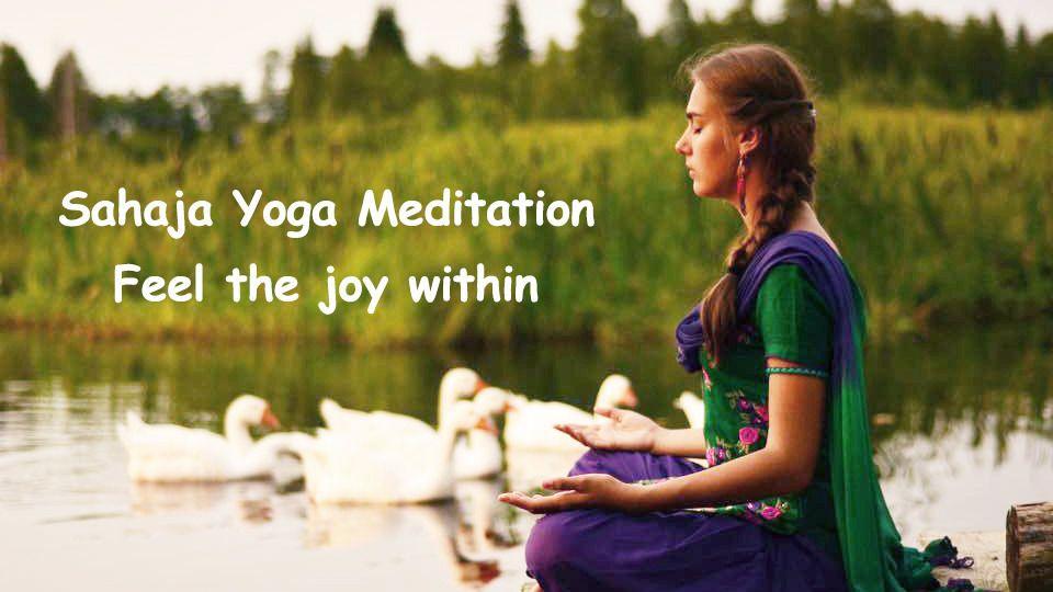 Sahaja Yoga Meditation In Salzburg Salzburg Austria Meetup