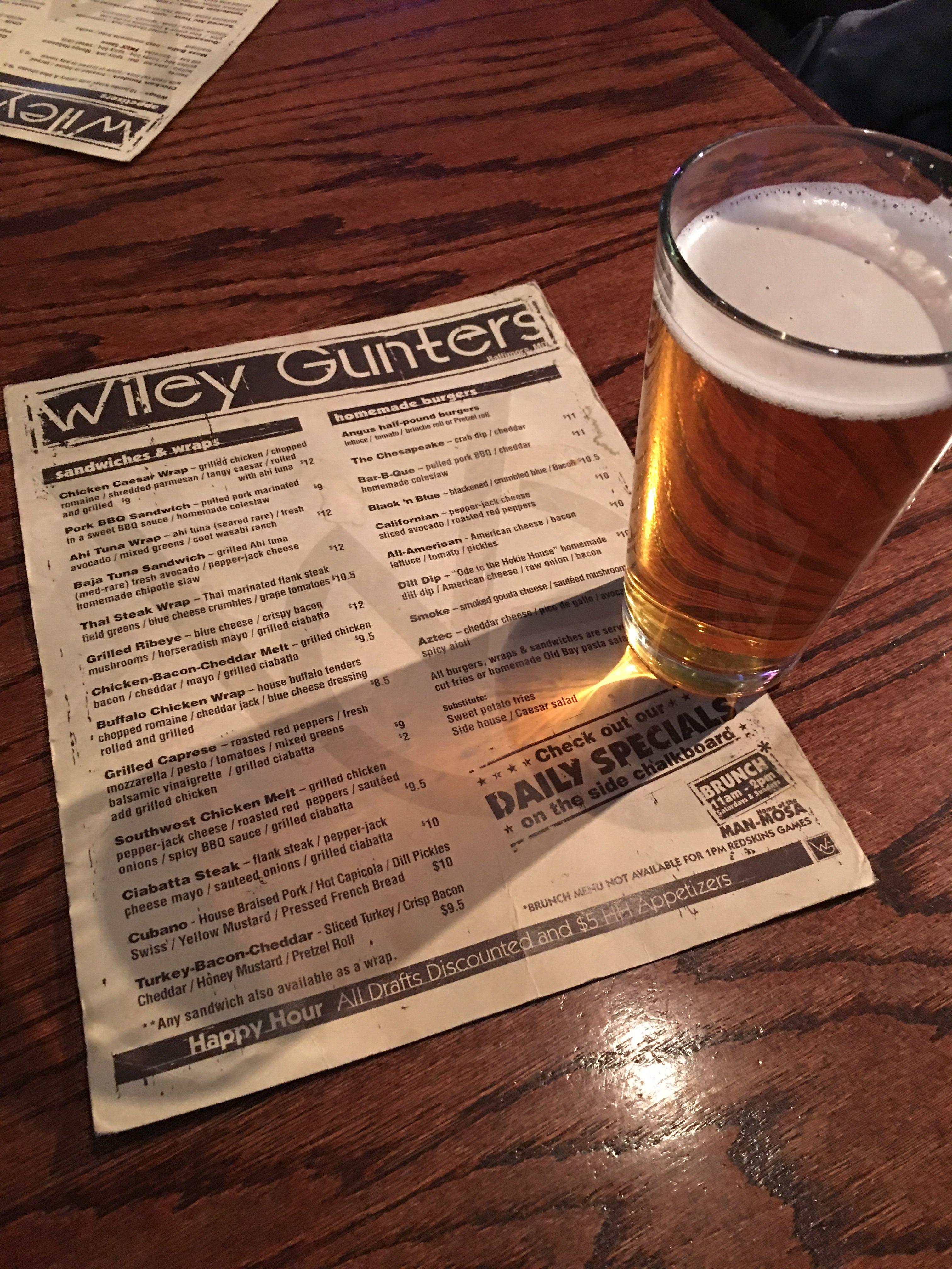 Baltimore Craft Beer Lovers