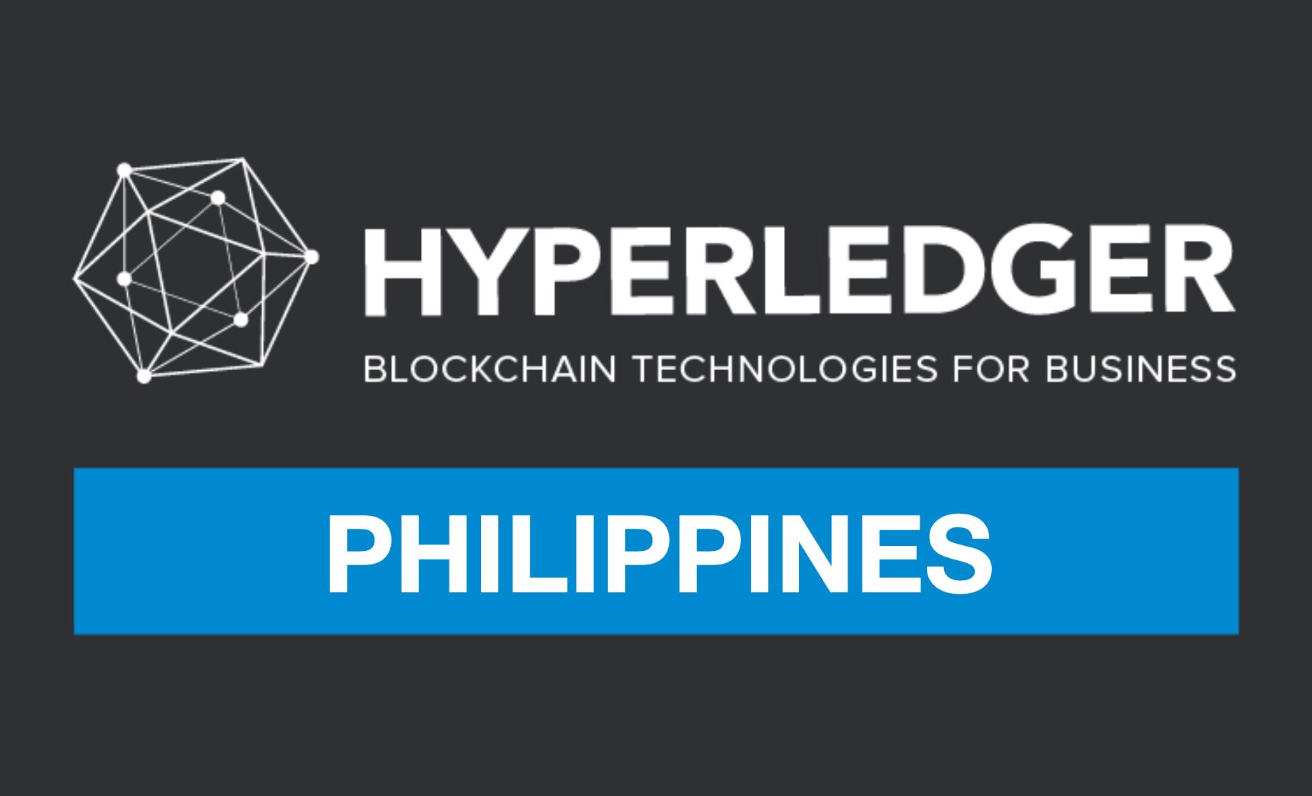 Hyperledger Philippines