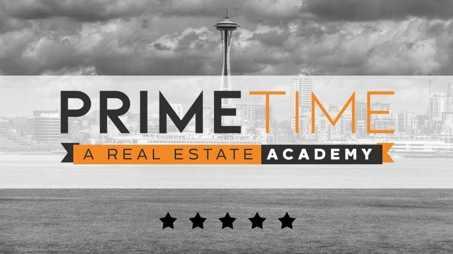 Prime Time, A Real Estate Academy