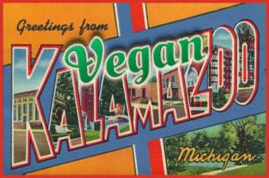 Vegan Kalamazoo Meetup