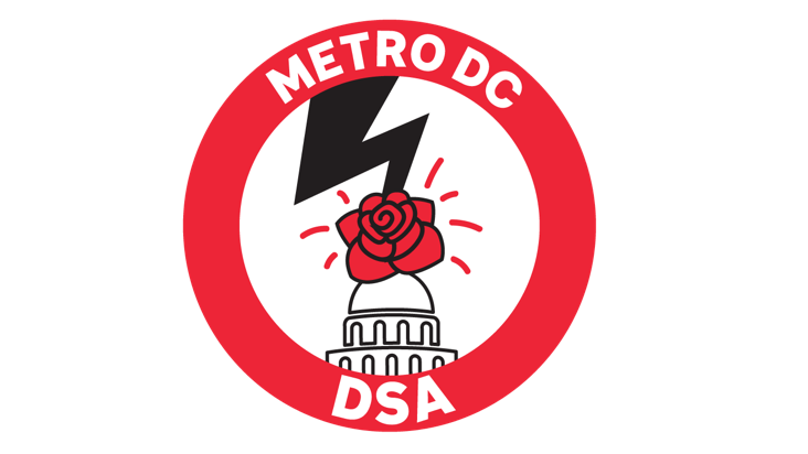 Metro DC Democratic Socialists of America (MDC DSA)