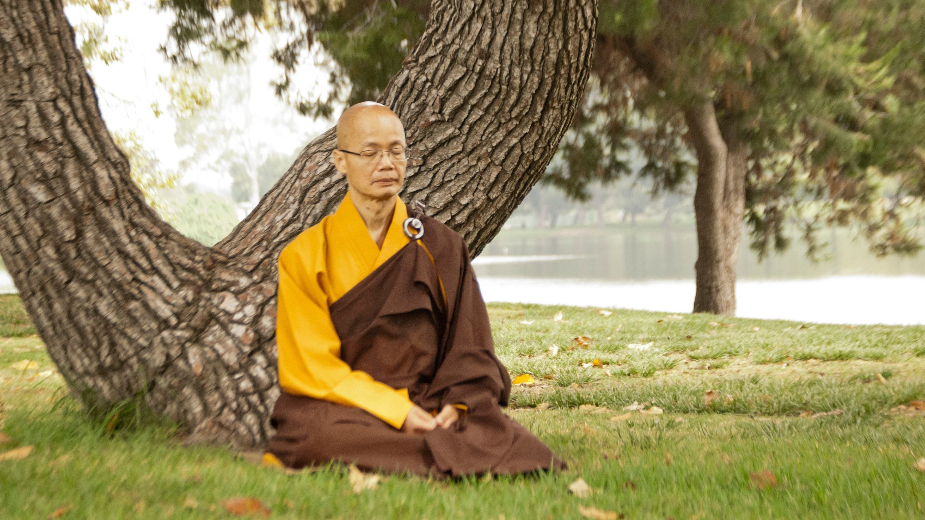 Southern California Chan Buddhist Meditation