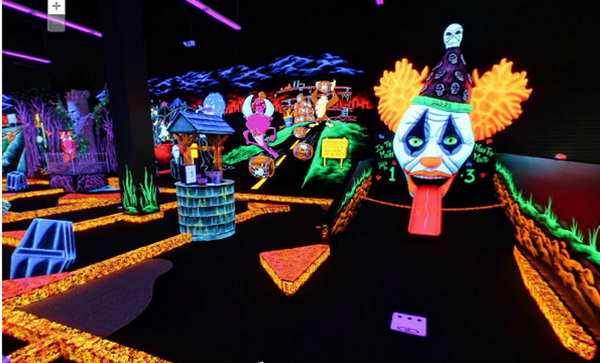 picture relating to Monster Mini Golf Coupons Printable named Monster golfing coupon codes nj : Galeton gloves coupon code