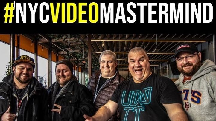 NYC Video Creator Meetup Group