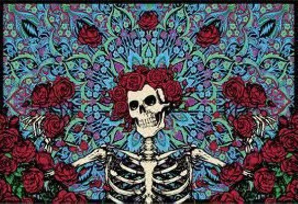 New York City Grateful Dead Song and Jam Meetup