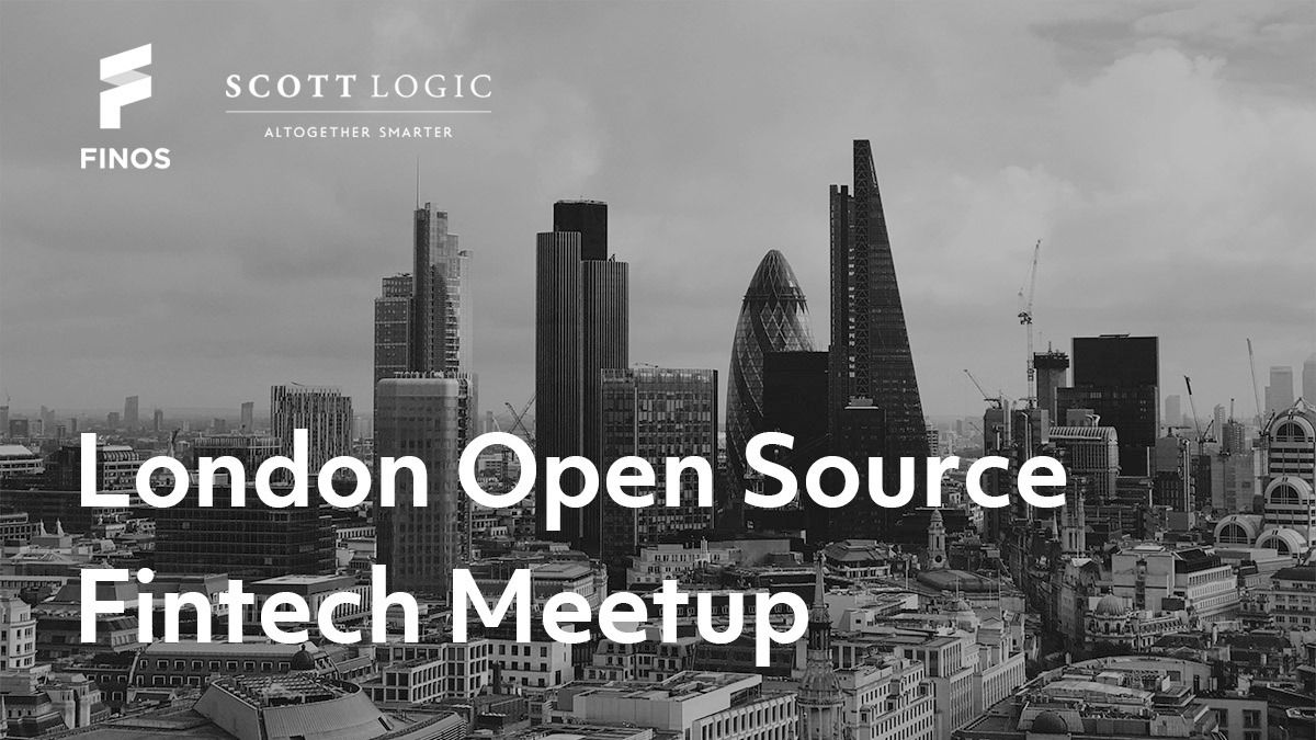 London Open Source Fintech Meetup