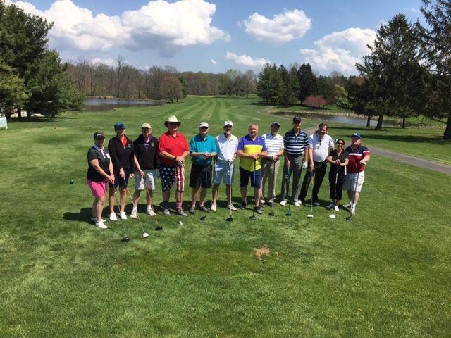 Golf Club WSAG