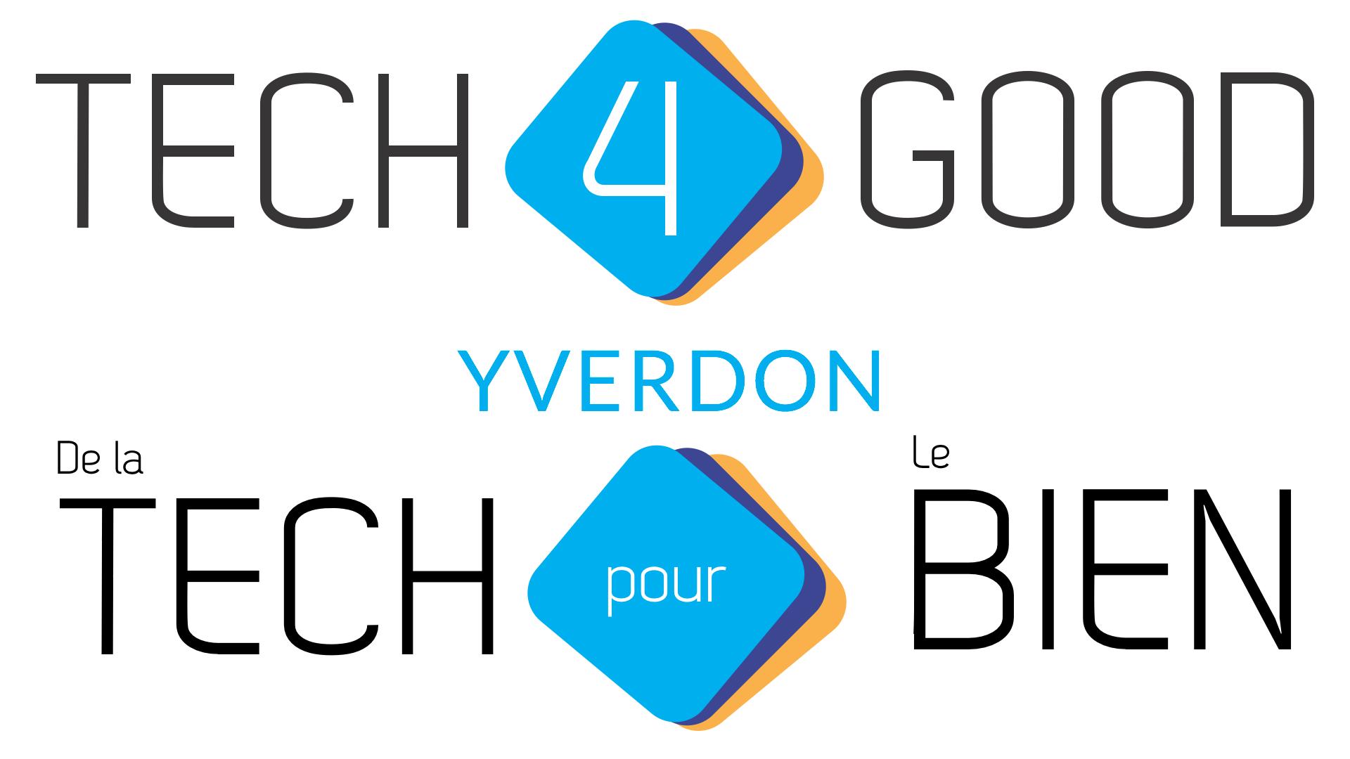 Tech4Good Yverdon