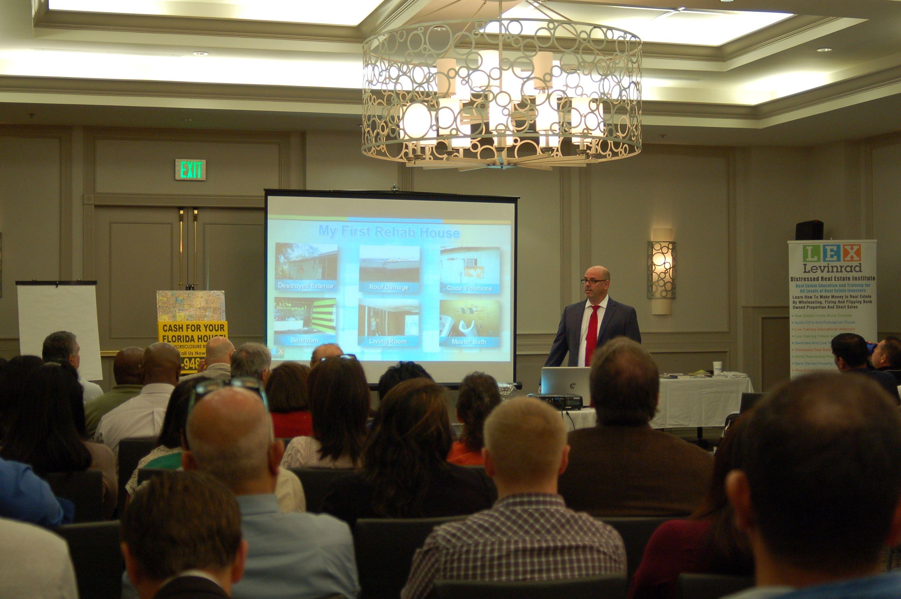Miami Real Estate Investors Group